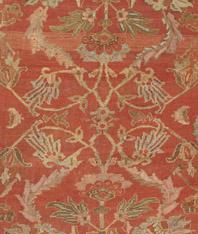 Antique Agra Oriental Rug Guide