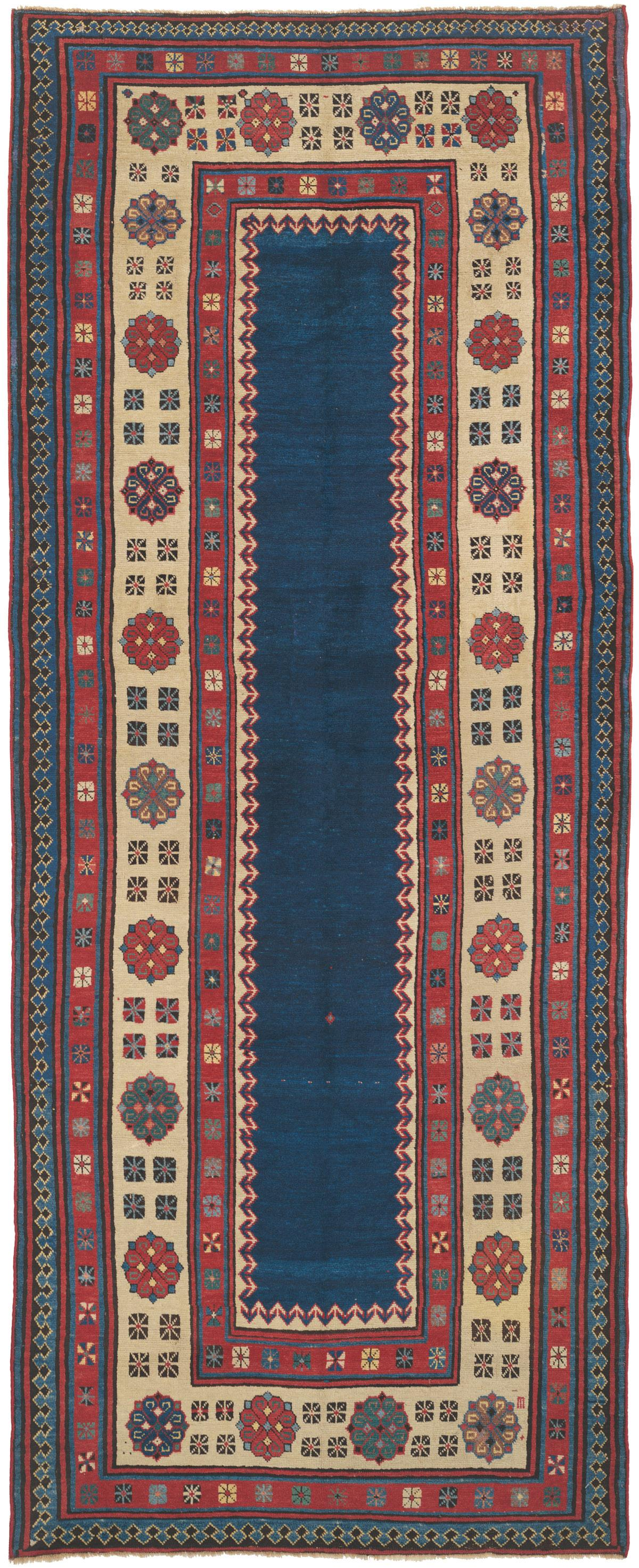 Talish southeast caucasian antique rug claremont rug for Southern crafted homes inventory