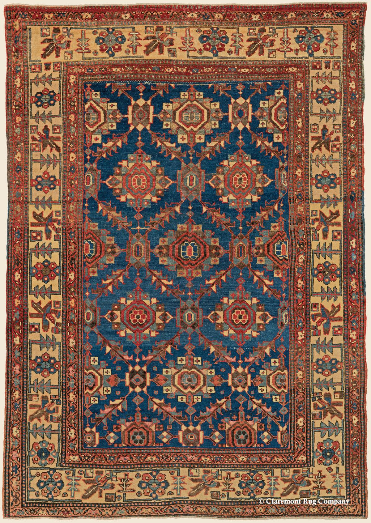 Antique Rugs Fine Persian Carpet Gallery Claremont Rug