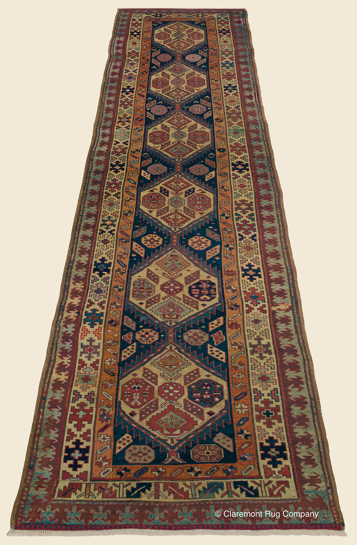 Serab Northwest Persian Antique Rug Claremont Rug Company