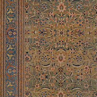 SULTANABAD, West Central Persian (SOLD)