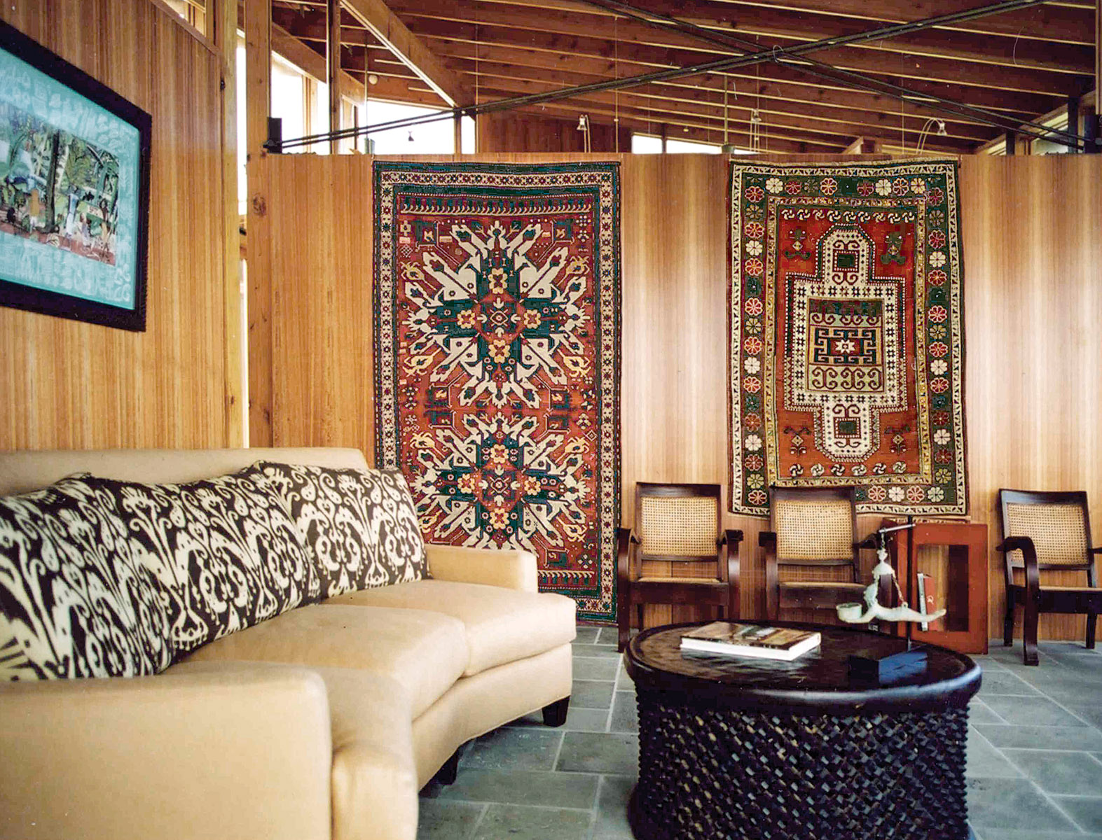 Robb Report article Featuring Claremont Rug Company and the ...