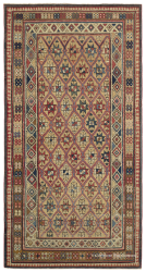 Learn more about Daghestan Northeast Caucasian Rugs