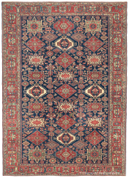 Northwest Persian Karaja Rug