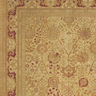 Amritsar Northern India Rug