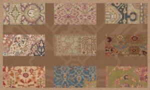 Antique Rug Gallery for the Design Trade