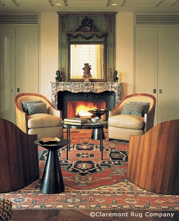 AXA Art The Proclivity of the Millennial Antique Carpet Connoisseur Article