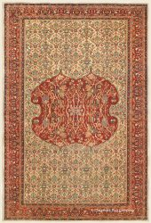 Antique Sultanabad Carpets