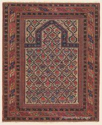 Antique-Persian-Carpet-Caucasian-Daghestan-3-9x4-4