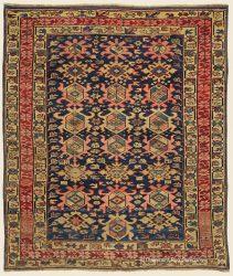 Antique-Persian-Carpet-Kuba-3-10x4-5
