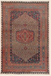 Antique-Persian-Rug-Bijar-9-4x14-1