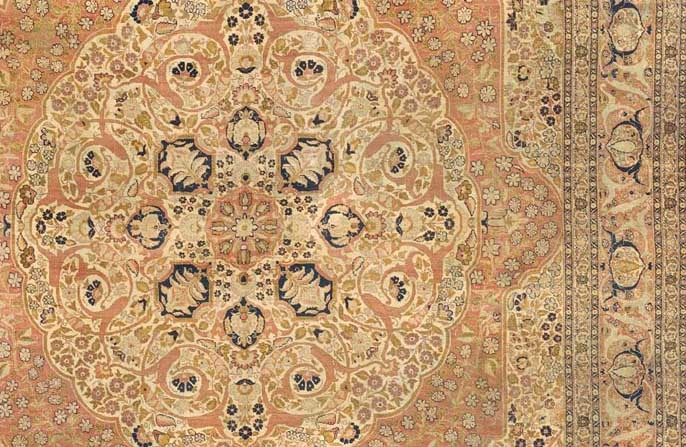 Antique-Tabriz-Persian-Carpet-686x447