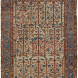 Antique Oriental Persian Bakshaish Rug 9ft 8in x12ft 0in