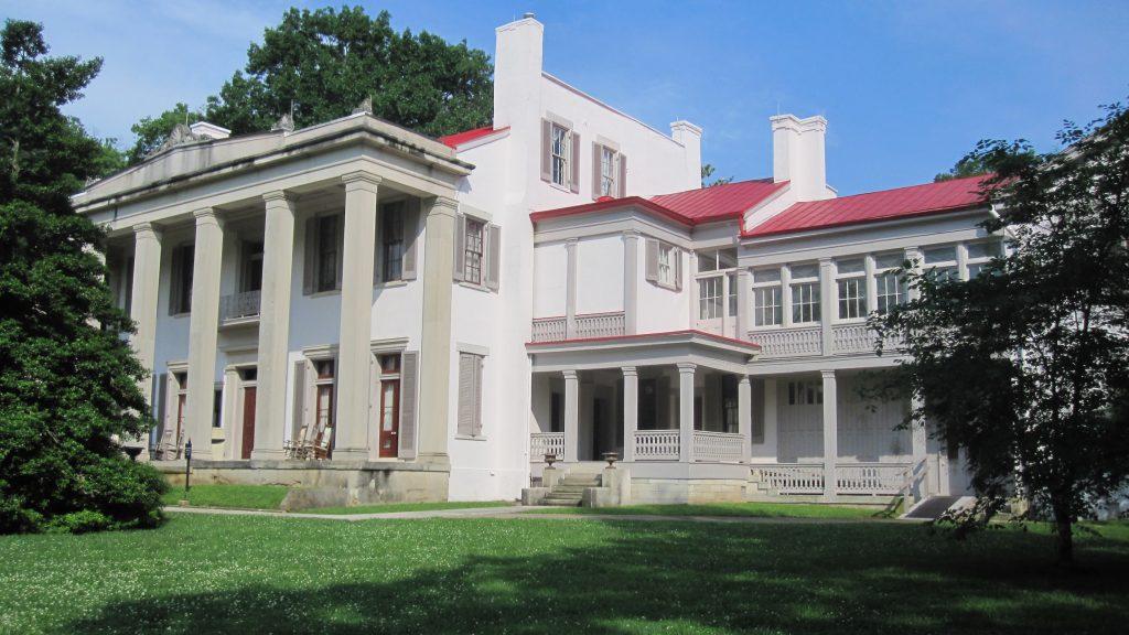 Belle-Meade-Nashville
