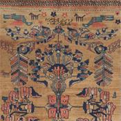 http://www.claremontrug.com/antique-oriental-rugs-carpets/antique-rugs-KURDISH+CAMELHAIR+-+Northwest+Persian-2181?