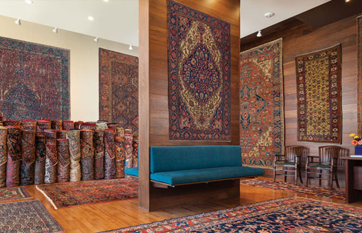 Perfect Claremont Rug Company