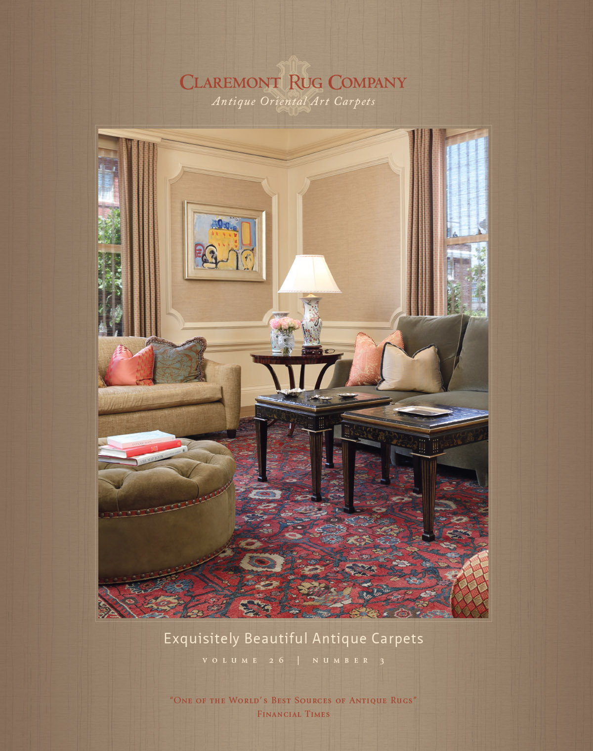 Claremont-Rug-Fall-2014-Brochure-Cover