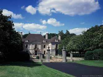 Crespi Estate Dallas Texas Homes