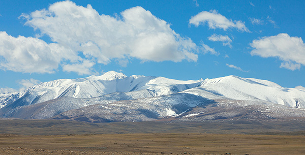 Altai Mountains were part of the Scythian nomads territory between 900 B.C. – 200 B.C.