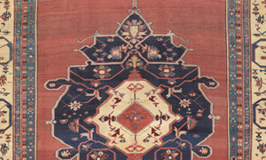 Detail-persian-bakshaish-antique-rug
