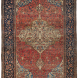 Antique Persian Collectible ferahan sarouk Rug