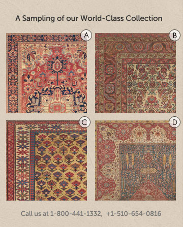 View Antique Rugs Online