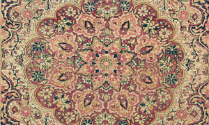 Winter 2014 Catalog of Persian Carpets