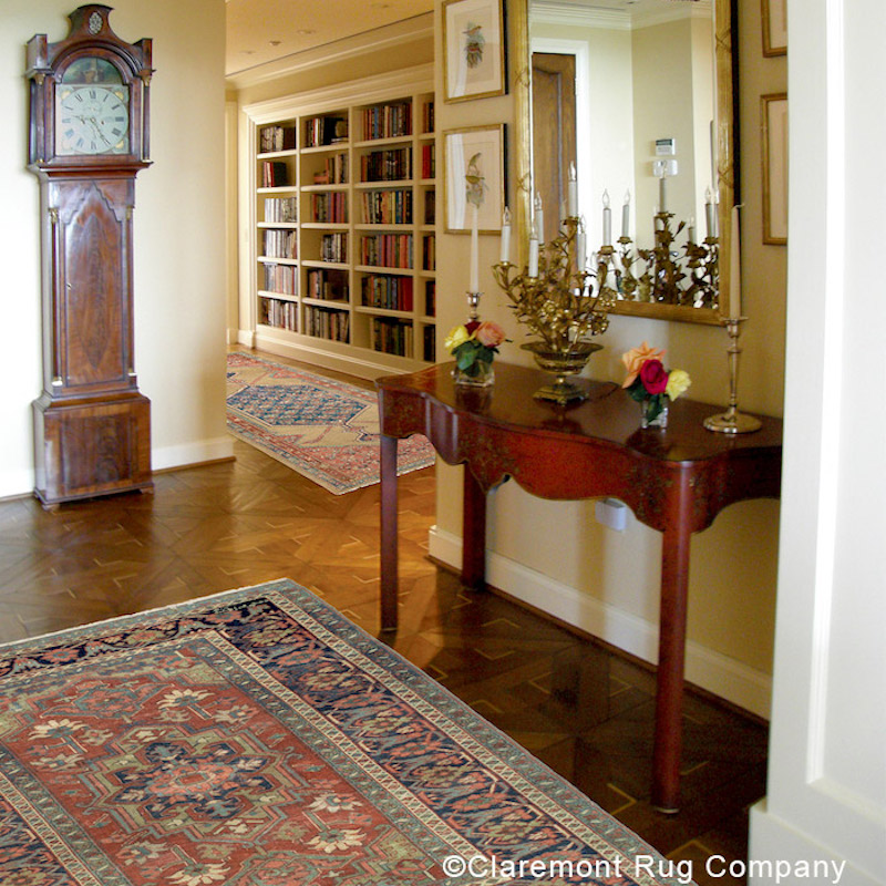 Oriental Rugs Houston: Shopping With Claremont Rug Company From Houston, Texas