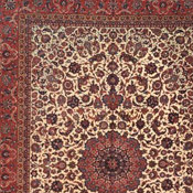 Antique Isfahan Rugs Persian Carpet Guide