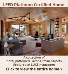 LEED Platinum home 10.24.17