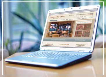 Laptop-Online-Rug-Gallery-Border