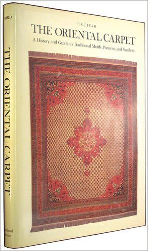 Cover of The oriental Carpet