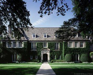 Dallas Texas Neo-Classical Home