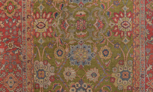 Winter 2019 Antique Rug Acquisitions