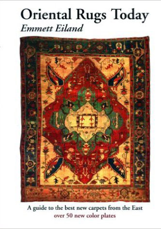 Elliand Oreintal rugs Today Book Cover