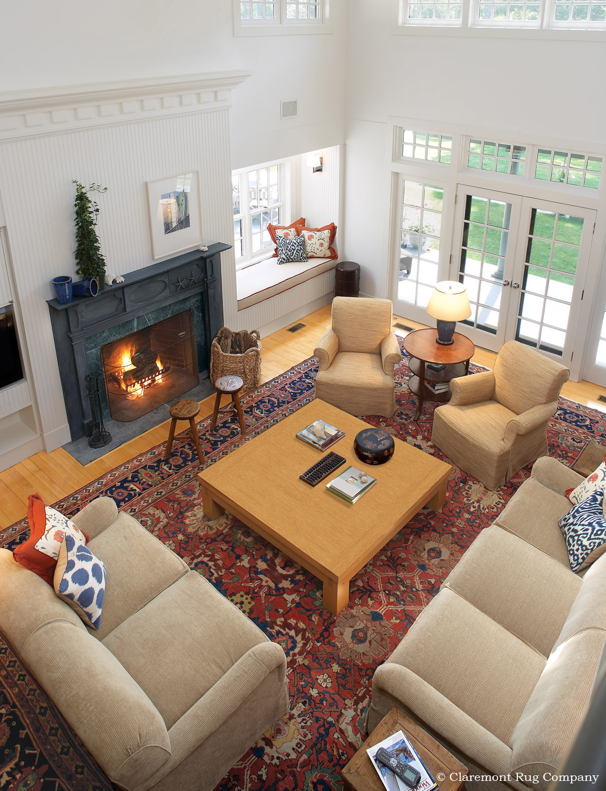 Oriental Rugs Types The Most Impressive Home Design