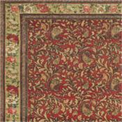 Antique Halvai Bijar (Bidjar), Northwest Persian, 4ft 7in X 6ft 7in, Late  19th Century