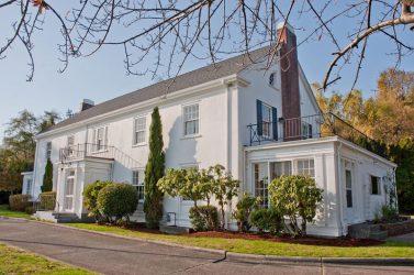 Admiral's House Seattle Washington
