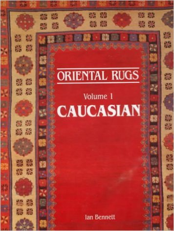 Cover of Oriental Rugs Vol 1: Caucasian