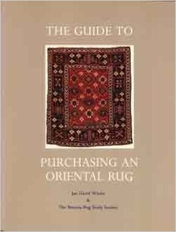 Cover of Guide to Purchasing an Oriental Rug