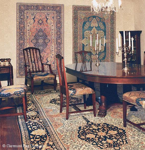 Antique Persian Ferahan