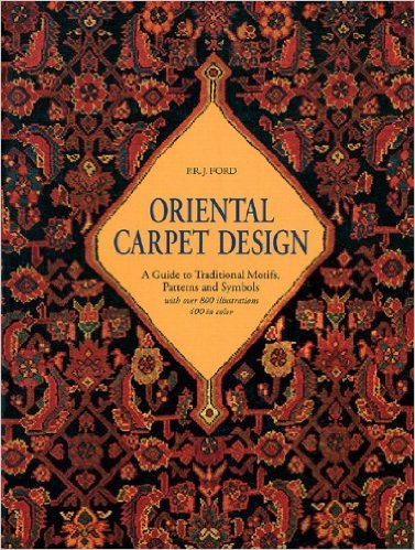 Cover of Oriental Carpet Design