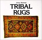 Cover of Tribal Rugs by Jenney Housego