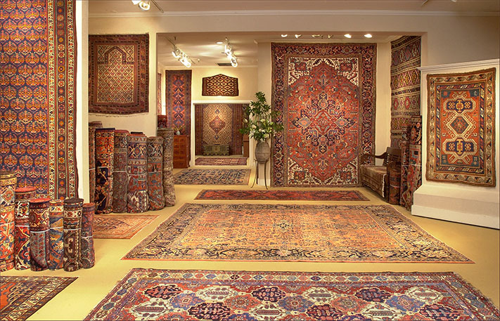 Visit Our Gracious Stores Claremont Rug Company