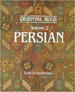 Cover of Oriental Rugs Vol 2: Persian